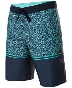 993279fb00 O'Neill Men's Hyperfreak Burner Board Shorts & Reviews - Swimwear - Men -  Macy's