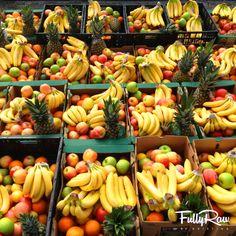 FullyRaw Fruit Abundance at Rawfully Organic Co-op! Better than candy! www.fullyraw.com www.rawfullyorganic.com FullyRaw Kristina