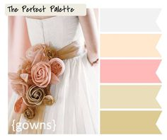 The Perfect Palette: Still on the Hunt for the Perfect Palette?