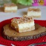 Sugar Cookie Cheesecake Bars