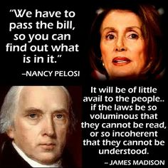 Isn't it conflict a of interest to have too many lawyers in government? They write the laws to obscure the issues.  STOP putting lawyers in office!