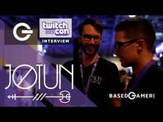 BasedGamer: Jotun Interview [Gameplay and Inspiration] - BasedGamer Blog Tags: Indie game, gaming, video games, game, twitch con, game art, artistic, disney, geek art Geek Art, Indie Games, Video Games, Interview, Gaming, Geek Stuff, Tags, Videos, Disney