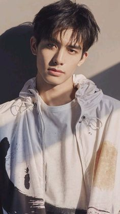 Most Handsome Actors, Hot Actors, Handsome Boys, Actors & Actresses, Asian Male Model, Song Wei Long, Korean Drama Best, Face Expressions, Poses