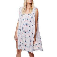 New offer for FREE PEOPLE Kaleidoscope Tunic fashion online. [$128]?@@>>sladress shop<<
