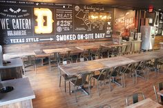 Image result for texas barbecue restaurants design