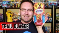 Skylanders 101 TRAIL BLAZER #skylanders #videogame #collecting #toys