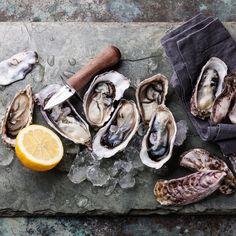 Comment savoir si une huître est bonne ?