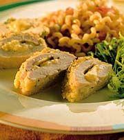 Dubliner Stuffed Chicken Breast recipe at Harps Foods