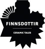 Finnsdottir logo, F.eks. Tataa til Katrine