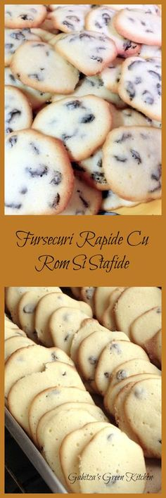 Fursecuri rapide Dessert Drinks, Dessert Recipes, Good Food, Yummy Food, Romanian Food, Xmas Cookies, Russian Recipes, Pastry Cake, Hot Dog Buns