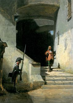 Serenissimus_(Carl_Spitzweg).jpg (1288×1806)
