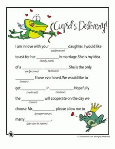 f120745ce85 New Valentine s Day printable mad libs for kids