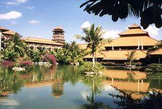 Hotel Hilton, Bali