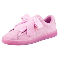 Baskets Suede Heart Reset PUMA RAHHHHHH WANTTTTTT IN LOVE