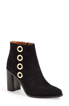 Chloé+'Flo'+Bootie+(Women)+available+at+#Nordstrom