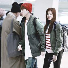 tzukook couple Bts Twice, Kpop Couples, K Idols, South Korea, Inspiration, Everything, Korea