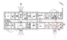 Coleshill-House-Plans