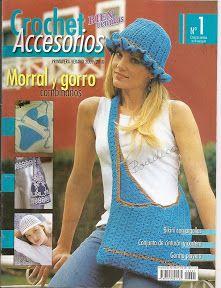 Crochet Accesorios Bienvenidas 1 - Alejandra Tejedora - Picasa Web Albums