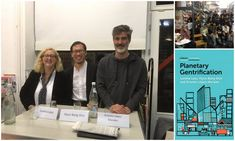"""Hyun Bang Shin, Associate Professor of Geography and Urban Studies, took part in the KOSMOS-Workshop """"Universal Gentrification? Conceptional Challenges of Comparative Urbanism"""" at Humboldt Univ… Berlin, Lee Hyun, Associate Professor, Geography, Bangs, Workshop, University, Challenges, Pony"""