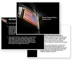 Free patriotic powerpoint templates free powerpoint templates military ppt templates free download google search toneelgroepblik Gallery