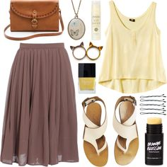 """Butter Fly"" by alayaya on Polyvore"