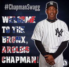 f399286b1 34 Best AROLDIS CHAPMAN #54 images in 2016 | New York Yankees ...