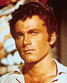 Camelot Franco Nero as Lancelot in  (1967)  see him later in LETTERS TO JULIET  with  Vanessa Redgrave.