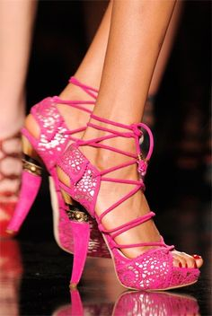 HoT-n- SExY Pink Shoes