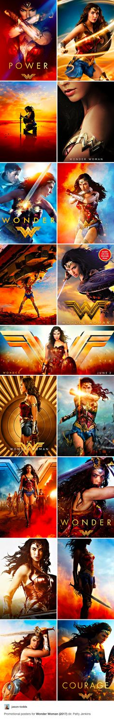 Loved her as Wonder Woman!