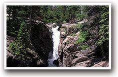 Trail Ridge Road, Colorado  #ScenicByway #Trailridge #ClosedWinters #WildFlowers