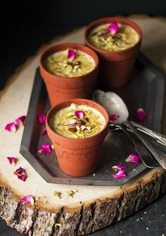 Seviyan Kheer or Vermicelli Kheer, is a traditional popular Indian dessert. It is easy and quick to make. Seviyan are thin long strings.