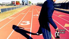 Pre-Season Track and Field Sprint Workout- How to Run Faster and Improve Speed