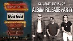 Philadelphia, Aug 25: WMMR Artist of the Month Yeah Son! // Knightlife // Stone + More!