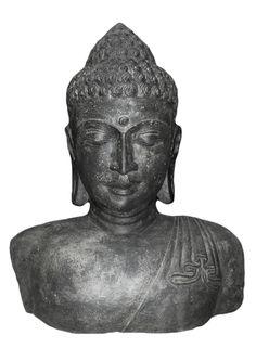 Boeddha buste