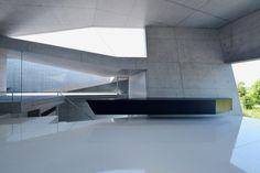 shigeru fuse atelier house in tsutsumino noda japan designboom