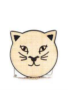 Pussycat shoulder bag | Charlotte Olympia | MATCHESFASHION.COM