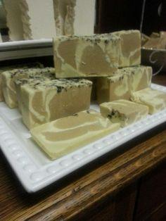 chai tea castile soap