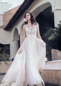 One of our dresses