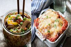 21 No-Fuss Dinner Ideas For One That Are Actually Practical – Fun Quizzes Chili Recipes, Pasta Recipes, Chicken Recipes, Cooking Recipes, Casserole Recipes, Seafood Recipes, Keto Recipes, Vegetarian Recipes, Healthy Recipes