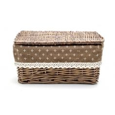 This nondescript wicker basket box blends right in with any home or office setting. But beneath the classic wicker design is a camera capable waiting to catch anything you point it at.The motion detection functionality and remote control operation make it easy to use and saves time when going to review your video. Wifi Spy Camera, Wireless Surveillance Camera, Home Surveillance, Spy Shop, White Wicker Furniture, Outdoor Furniture, Covert Cameras, Outdoor Sofa Sets, Outdoor Camera
