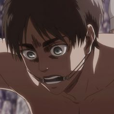 Eren Aot, Attack On Titan Eren, Armin, Otaku, Anime Manga, Anime Guys, Aot Anime, Attack On Titan Aesthetic, Titans Anime
