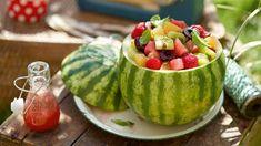 Pie Recipes, Dessert Recipes, Healthy Recipes, Dessert Aux Fruits, Desserts Fruits, Mini Foods, Party Snacks, Vinaigrette, Yummy Cakes