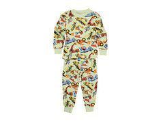 Sara's Prints Kids Pajamas (Toddler/Little Kids)