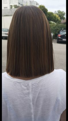 Brown hair color with baby highlights Baby Highlights, Brown Hair Colors, Balayage Hair, Long Hair Styles, Beauty, Hair, Shaving Machine, Hair Color Brown, Barber Salon