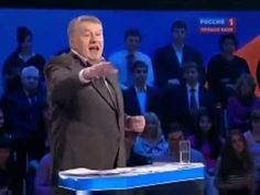 Жириновский о Путине   Очень жестко  что Путин сделал для Русского народа!