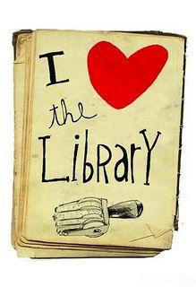 Celebrate National Library Week   April 15, 2013