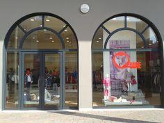 """Negozio """"Quore"""" in Valmontone presso box 23 del Fashion District - Lazio www.quorestore.it #abbigliamentobambino #fashionwear #kidswear #luxury #trend #outfit #glamour #moda #style #ss15"""