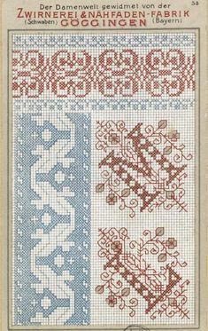 Gallery.ru / Фото #136 - старинные ковры и схемы для вышивки - SvetlanN
