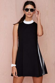 Nasty Gal Gear Up Knit Dress | Shop Dresses at Nasty Gal