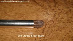 Eye crease brush Elf Brushes, Eyes Lips Face, Professional Tools, Milani, Beauty Queens, Lipstick, Make Up, Cosmetics, Beauty Products